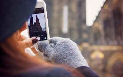 ▷ 10 apps para tu viaje a Praga que necesitas en 2021