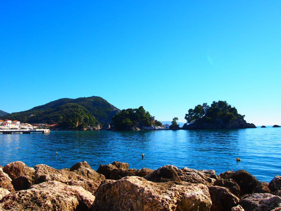 Parga, magia en la costa Jónica   GUÍA DE VIAJE