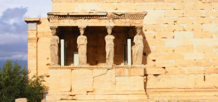 Guía DE VIAJE qué ver en Atenas en 2 días