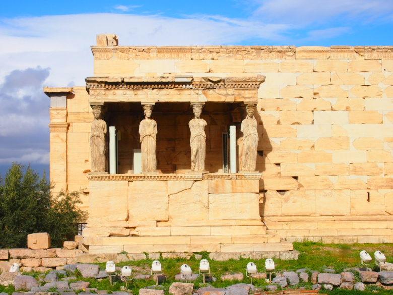 ▷ 12 cosas que debes saber antes de VIAJAR a Atenas  ESTE 2020