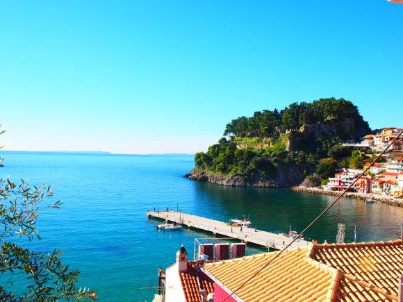 4 pueblos para conocer en GRECIA Continental | GUIA de VIAJE