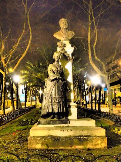 Fotografiando a Lisboa: Guía de viaje, qué ver en 1 día Avenida da Liberdade