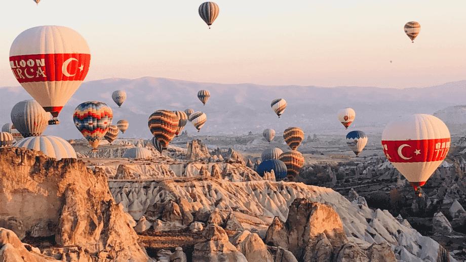 ▷ 10 cosas que ver en Capadocia en 2021