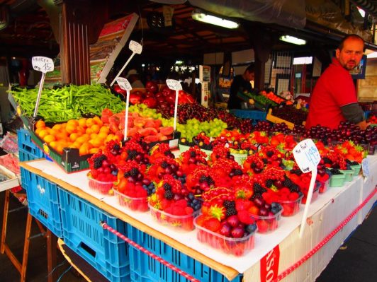 Mercados locales en Praga cosas por hacer y ver