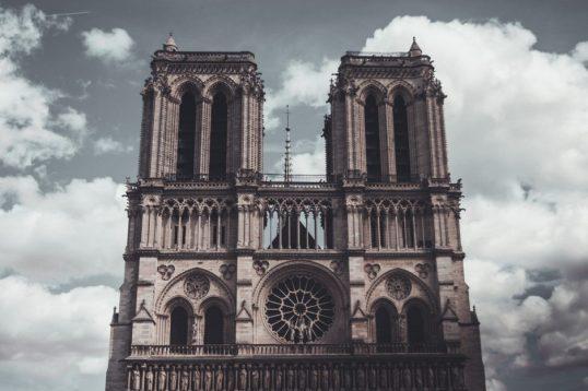 Notre Dame Paris 20 cosas que amarás hacer en paris