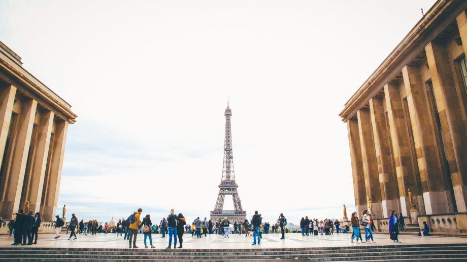 ▷ Las 10 mejores apps para visitar París 2021