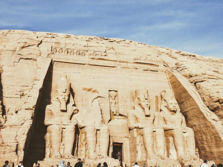 ▷ 10 TEMPLOS de EGIPTO imprescindibles en 2021