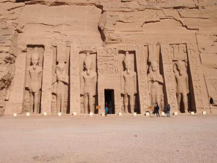 10 templos que debes conocer en Egipto
