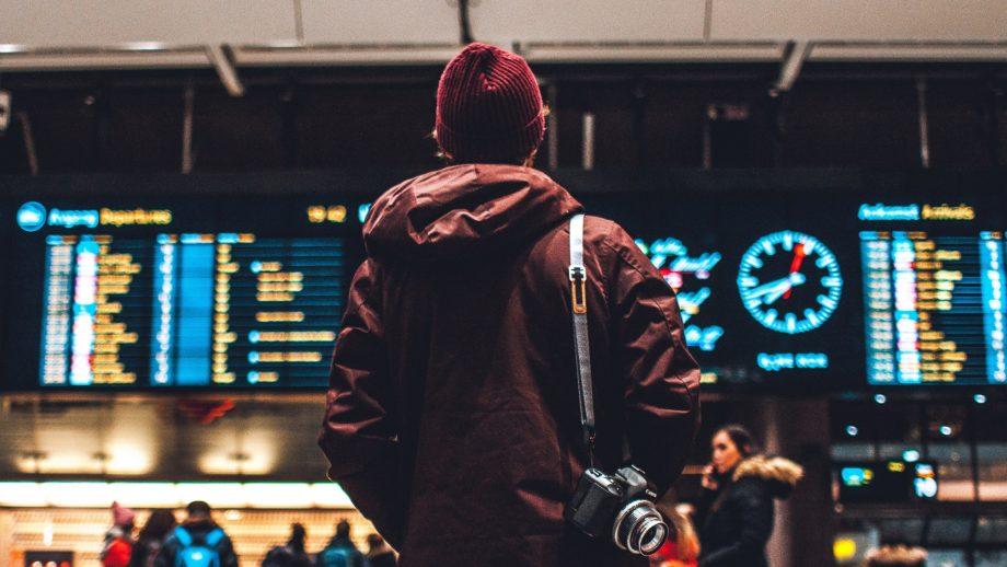 ▷ Skyscanner y los vuelos Black Friday y Cyber Monday