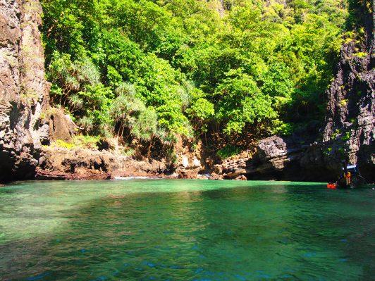 Kho Phi Phi Tailandia Guía Completa para Organizar tu viaje al Sudeste Asiático en 10 pasos