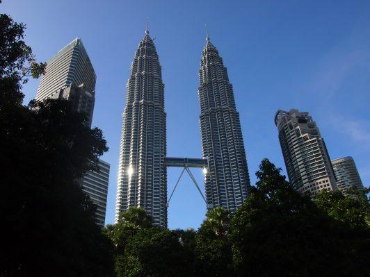 Guía Completa para Organizar tu viaje al Sudeste Asiático en 10 pasos Kuala Lumpur Petronas