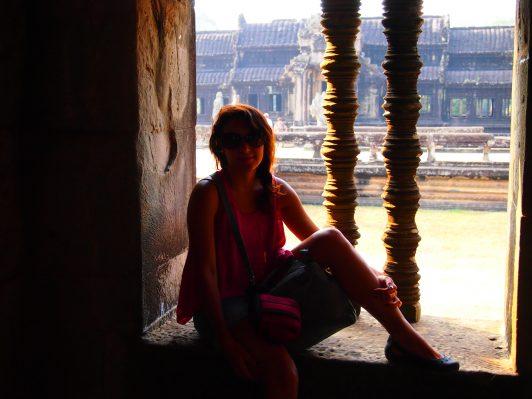 Angkor la ciudad templo | Guía completa de viajes