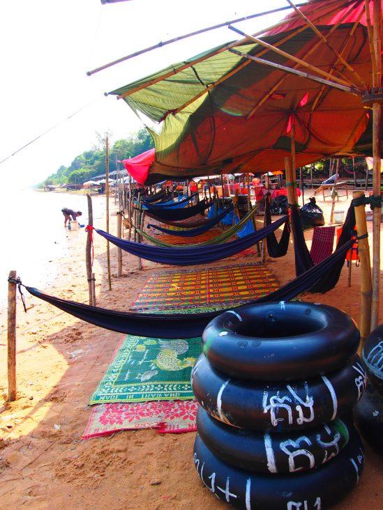 West Barey Siem Reap