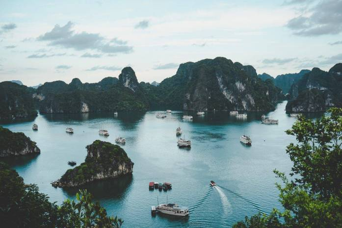 los 10 destinos más baratos para conocer este 2020