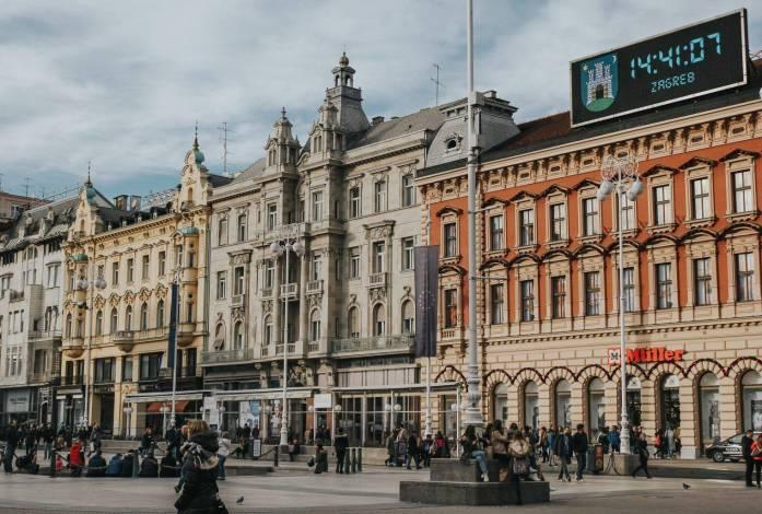 10 paises baratos para conocer este 2020 Croacia Zagreb