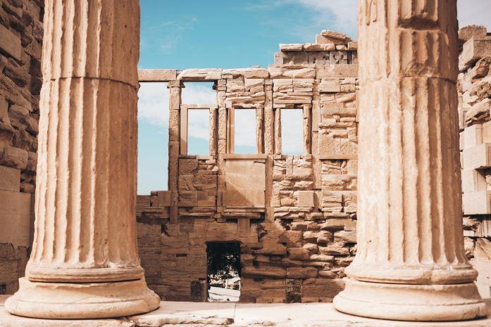 11 frases que debes conocer antes de tu viaje a Atenas este 2020