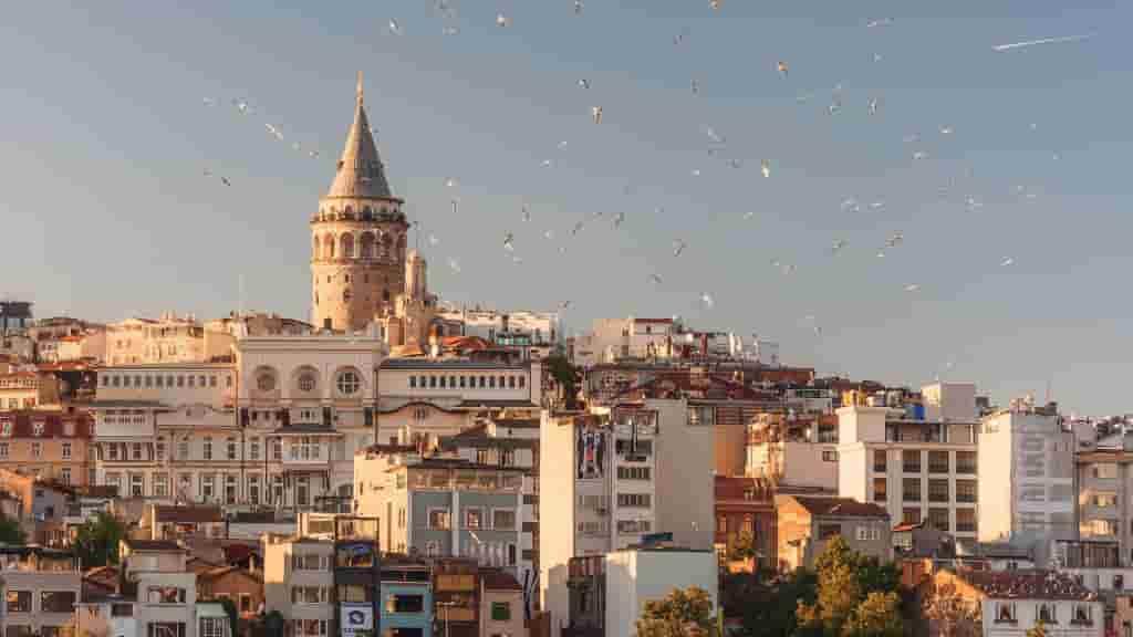 10 cosas gratis para hacer en Estambul este 2021