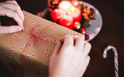 ▷ 10 regalos perfectos para parejas viajeras en esta Navidad