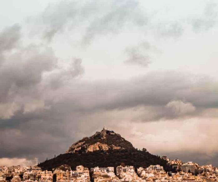 monte lycabeto cosas gratis para hacer en Atenas