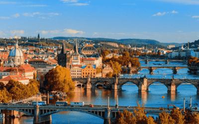 10 consejos para viajar a Praga este 2021