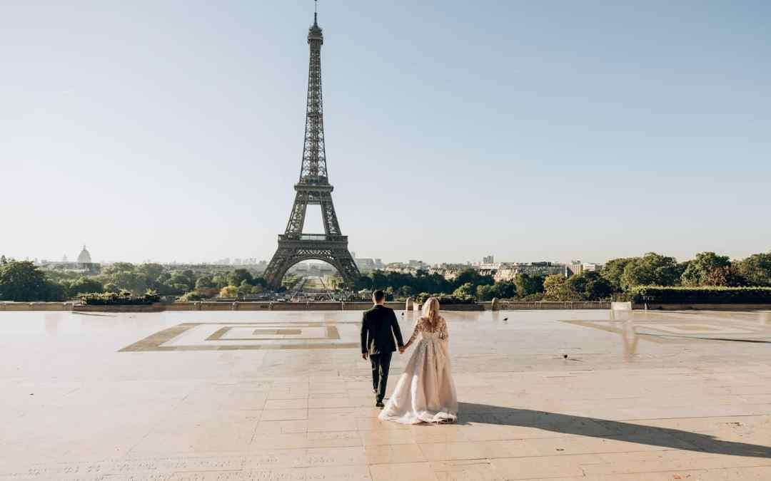 ▷ Los 20 destinos más románticos del Mundo para viajar en Pareja el 2021