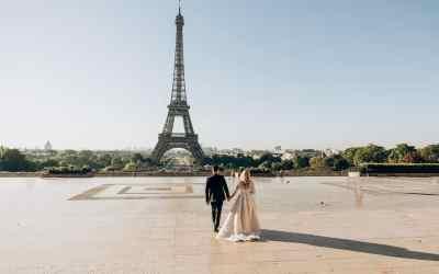 ▷ Los 20 destinos más románticos del Mundo para viajar en Pareja