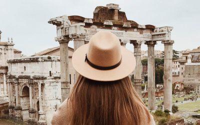 20 consejos para viajeros principiantes en su  primer viaje internacional