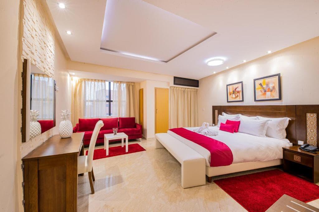Vital Hotel Fulya-booking