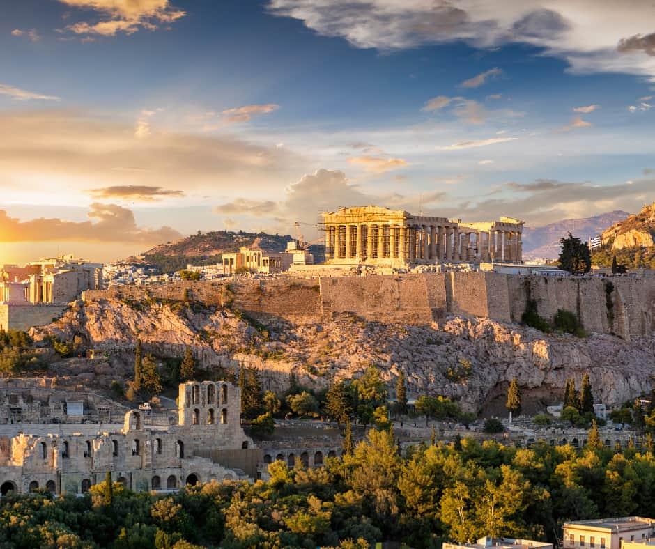 frases en griego
