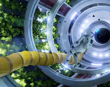 ADR1FT Concept Art