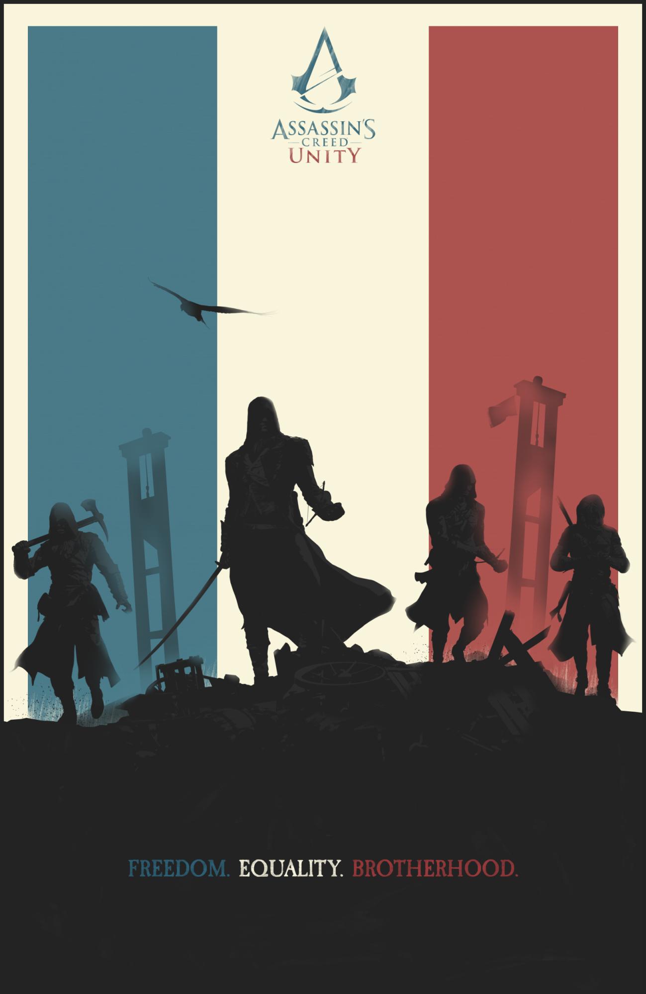 Felix Tindall - Poster Art