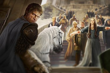 Game of Thrones Fan Art