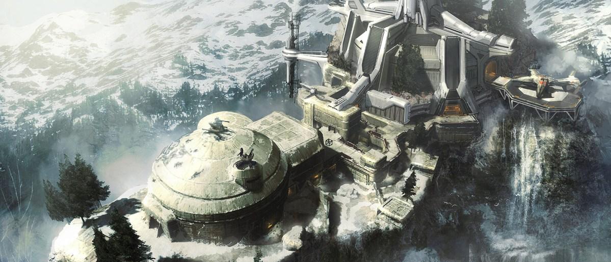 Destiny Concept Art by Frank Capezzuto III | #120