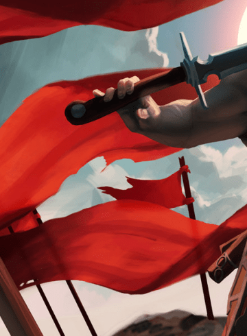 Dragon Age Inquisition Concept Art