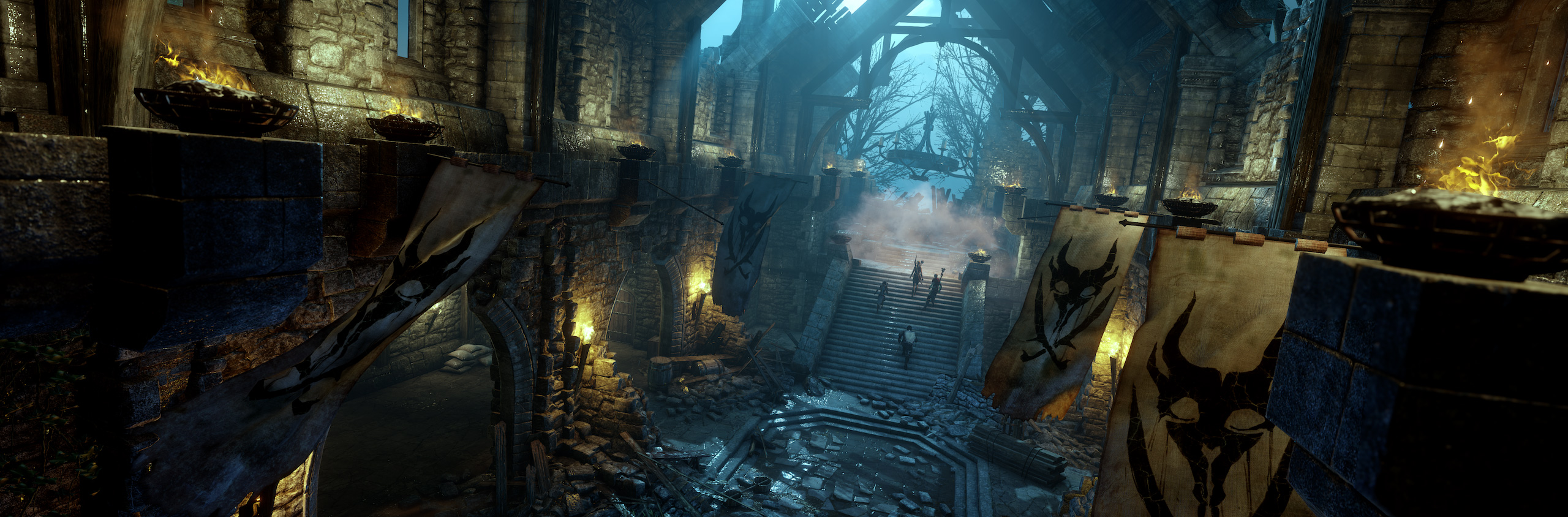 Dead End Thrills Screenshots