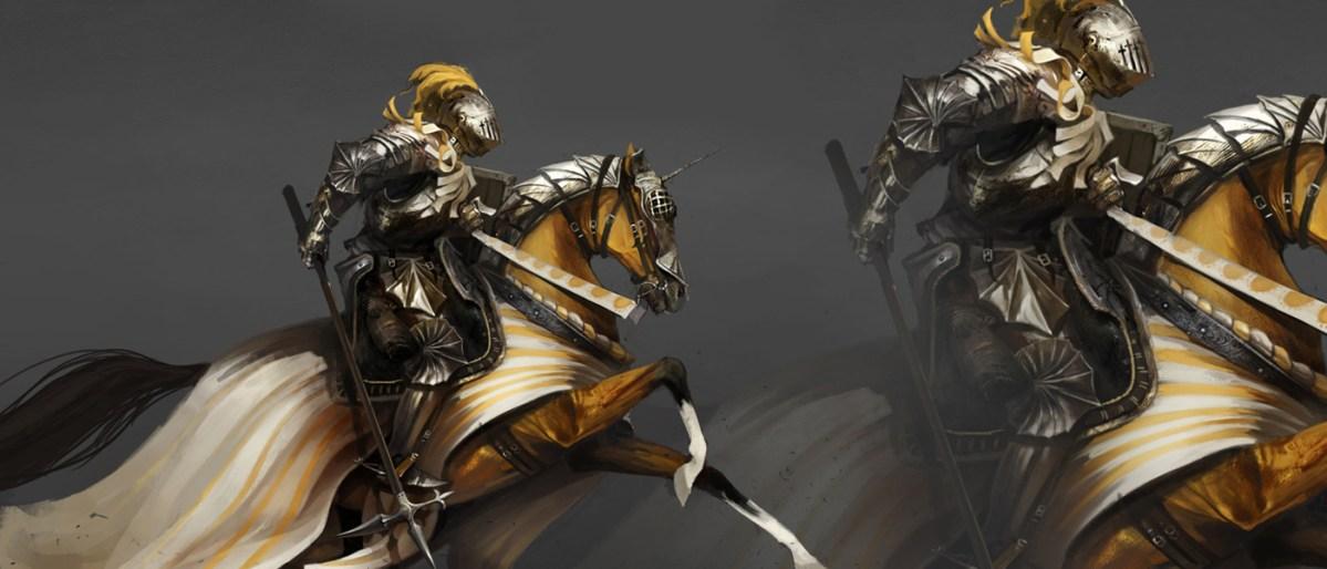 Witcher 3 Concept Art by Marta Dettlaff | #135
