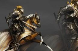 Witcher 3 Concept Art by Marta Dettlaff