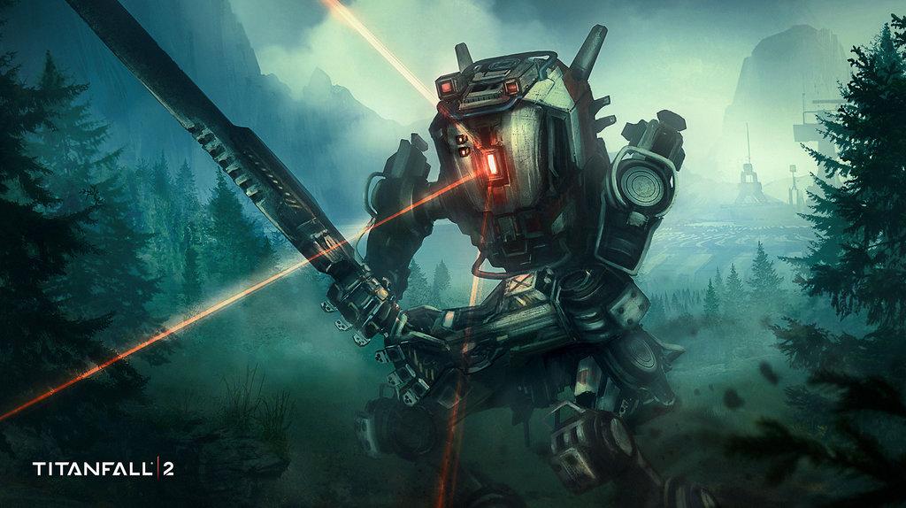 Ronin Titanfall 2 - Shue13