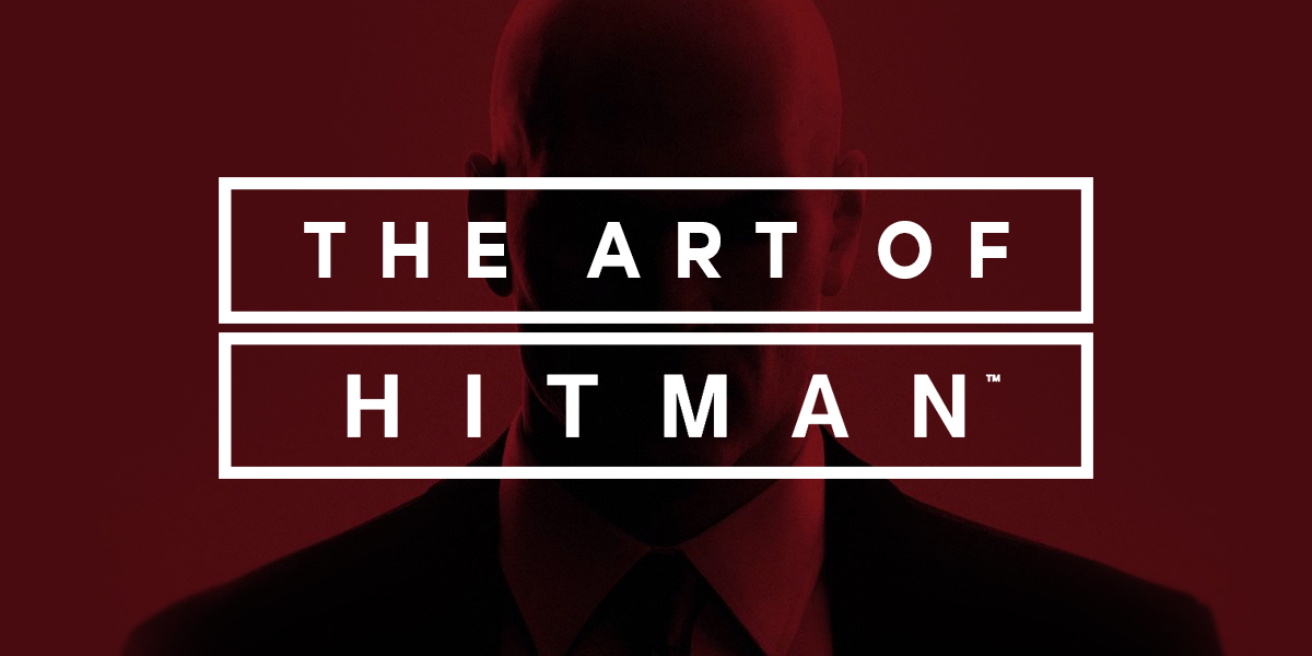 The Art of Hitman | #173