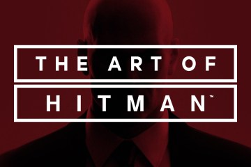 The Art of Hitman