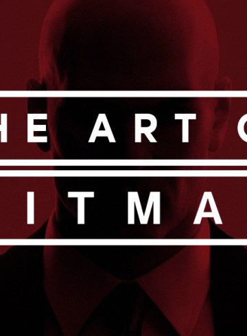 The Art of Hitman