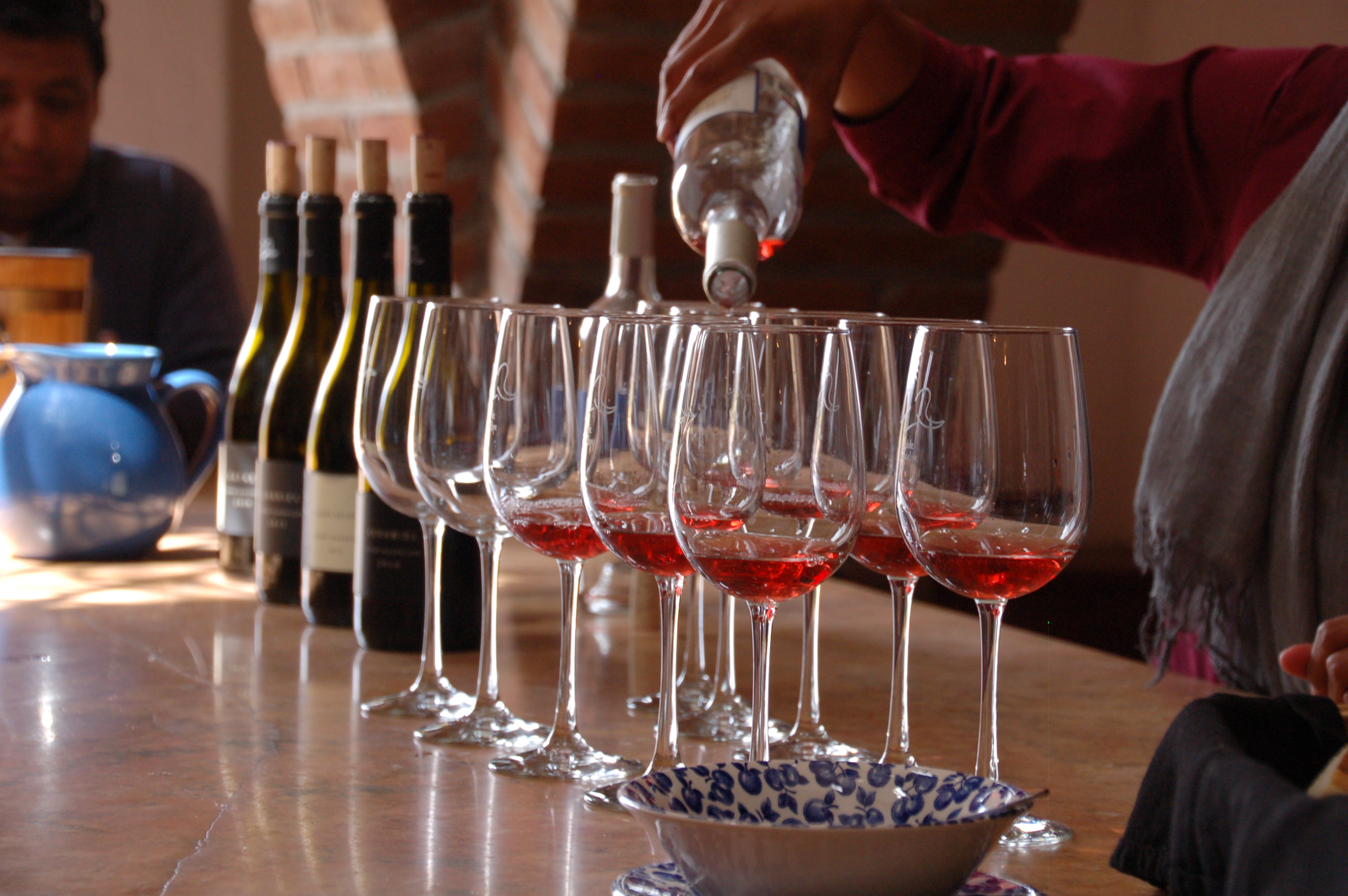 Valle de Guadalupe: Spend a Great Day in Baja's Wine Country