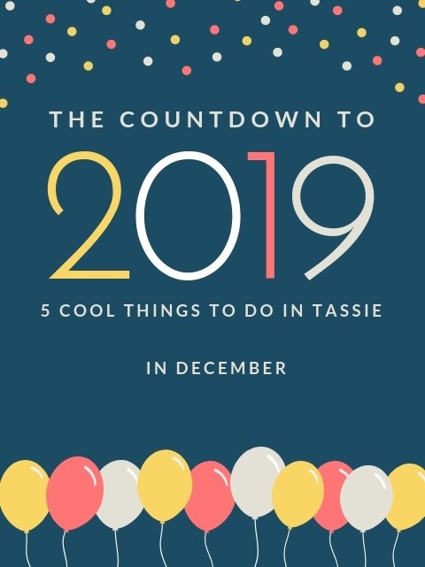 5 Cool Things To Do in December