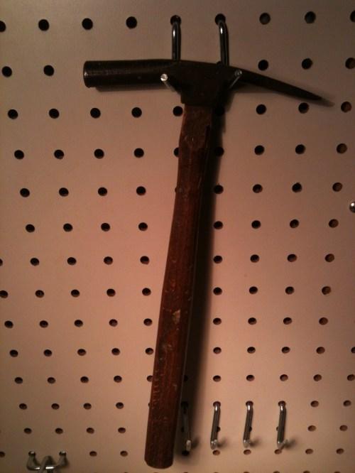 Lillian's Hammer