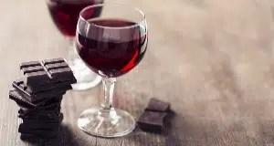 sirt cioccolato e vino