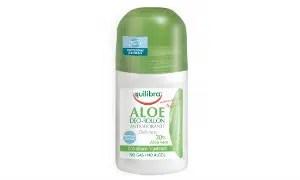 deodorante aloe equilibra