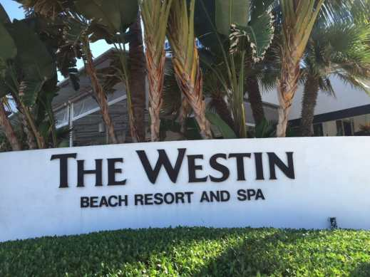 Westin Ft. Lauderdale Beach Resort