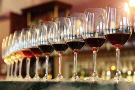 California's wine country