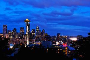 Uber Seattle