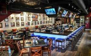 American Social Restaurant and Bar Las Olas